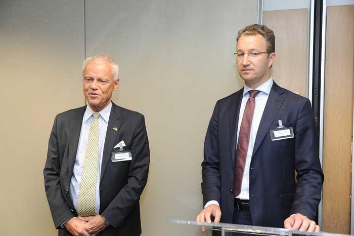 Recepcao-Novo-Embaixador-da-Suecia-no-Brasil-(15)