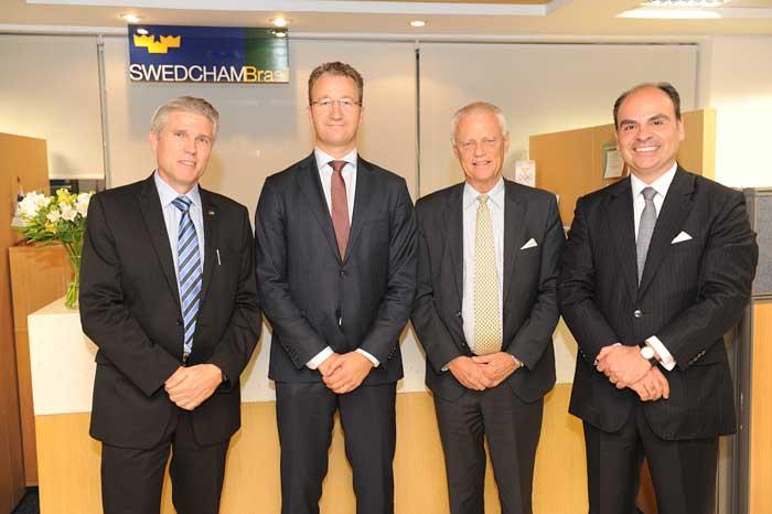 Recepcao-Novo-Embaixador-da-Suecia-no-Brasil-(7)