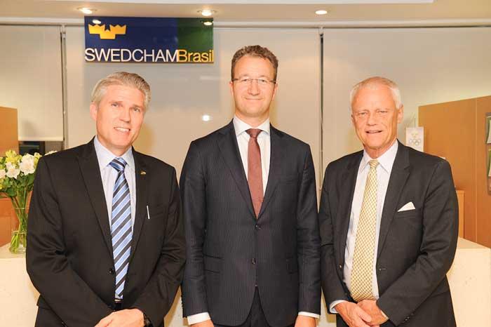 Recepcao-Novo-Embaixador-da-Suecia-no-Brasil-(8)